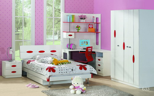 Casual Furniture: Simple Solutions When Buying Kids bedroom Sets